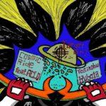 久保田利伸「Cosmic Ride feat.AKLO」レビュー Funkyでゼログラビティな宇宙空間が広がる