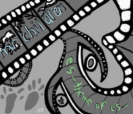Mr.Children「es-theme of es-」Image illust