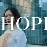 """カネボウ""""I HOPE""""新表明CM「唇よ、熱く君を語れ」カバーに想いあふれて"""